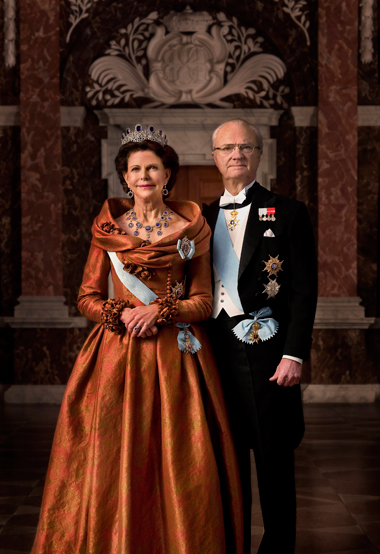 King_and_Queen_of+Sweden_TheRoyalCourtSweden_Photo_Bruno_Ehrs380